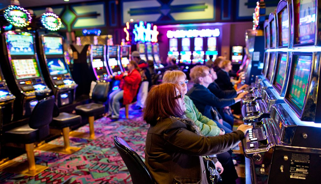 Tips On Gambling You Can Utilize Today