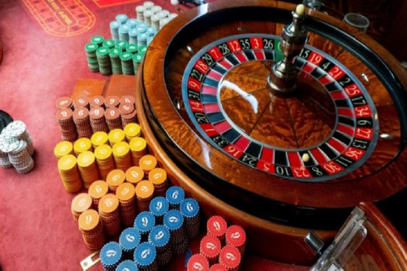 The World's Greatest Gambling You Will Be In A Position