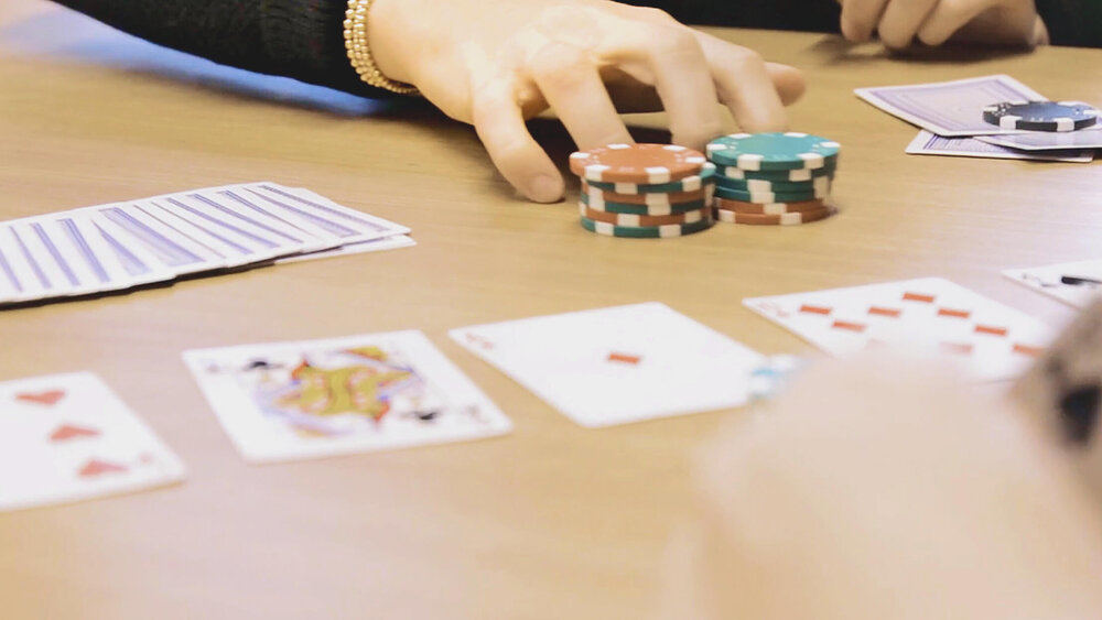 The Ugly Facet Of Online Gambling