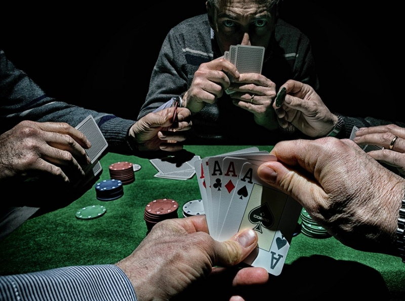 The Number one Reason You need to (Do) Slot