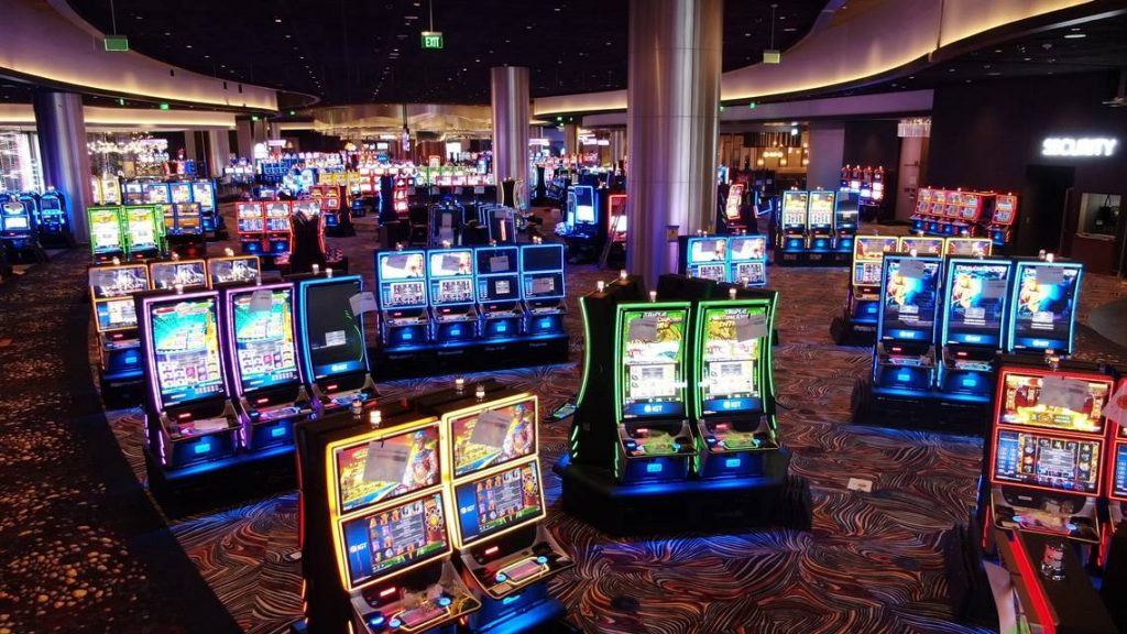 Online Casino Is Your Finest Wager To Grow