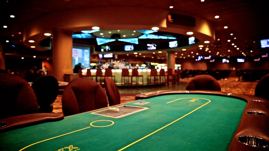 These 5 Simple Casino Tips Will Pump Up Your Sales Almost Instantly
