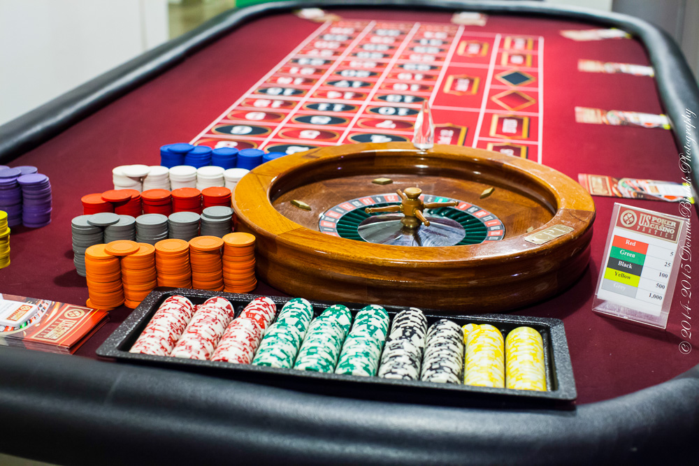 Seven Lessons About Gambling Tips It Is Advisable To Learn To Succeed